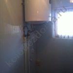 установка водонагревателей на даче