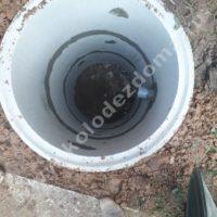 септик из бетонных колец заказать