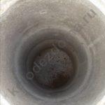 ЖБ кольца для септика герметизируют