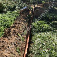 водоснабжение из колодца на даче