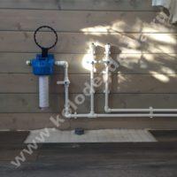 Водопровод из колодца | Несколько нюансов