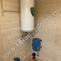 водоснабжение для дачи под цена ключ
