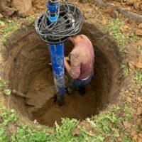 водоснабжение для дачи под ключ