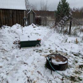 Глубина промерзания грунта Московская область