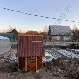 проводим воду из колодца в дом по проекту водоснабжения и составляем смету