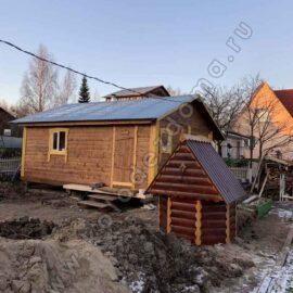 проводим воду из колодца в дом по проекту
