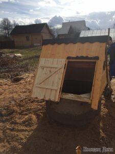 Ремонт водопровода в частном доме в Переславском районе