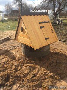 Ремонт водопровода в частном доме в Пушкинском районе
