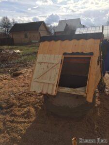 Ремонт водопровода в частном доме в Мытищинском районе
