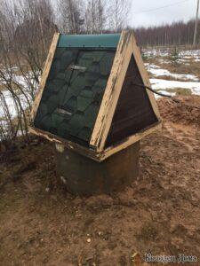 Ремонт водопровода в частном доме в Щёлковском районе