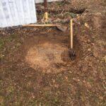 поиск воды на участке и выбор места под колодец