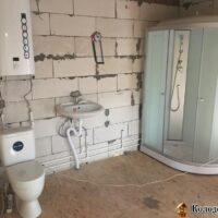 установка приборов водоснабжения в доме и на даче