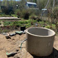 водоснабжение из колодца стоимость