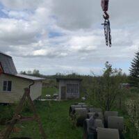 копка колодцев стоимость под ключ александровский район