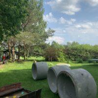 кольца для септика бетонные цена доставки