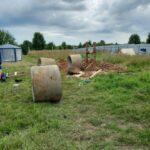 чистка колодца пушкино московской области