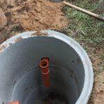 септик из бетонных колец что это такое