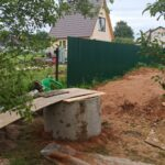 сколько стоит провести воду из колодца в дом