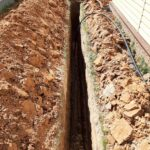 водоснабжение дачи из колодца монтаж труб водопровода