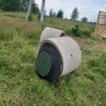 септик из бетонных колец под ключ стоимость московская область