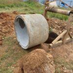 стоимость установки септика из бетонных колец
