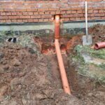 септик из бетонных колец в московской области