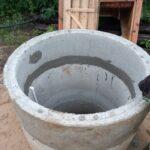сколько стоит выкопать колодец под воду