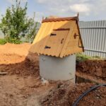 сколько стоит выкопать колодец в ярославле