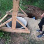 бетонные септики из колец переславский район стоимость