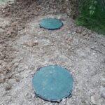 бетонные септики из колец переславский район цена под ключ