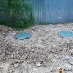бетонные септики переславский район