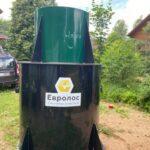 евролос установка с доставкой