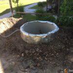 копка колодца в дмитровском районе под ключ + водопровод