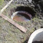септики ЖБИ в Дмитрове - грунтовые воды